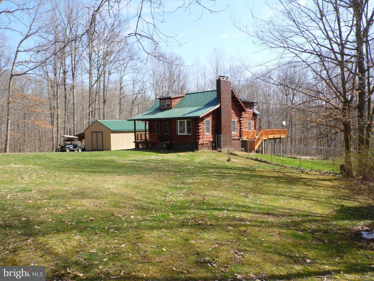 Einfamilienhaus für Verkauf beim 3286 DEEPVIEW Court 3286 DEEPVIEW Court Goldvein, Virginia 22720 Vereinigte Staaten