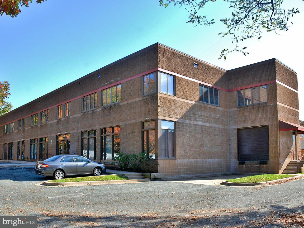 Commercial for Sale at 8051 CESSNA AVE #Q 8051 CESSNA AVE #Q Gaithersburg, Maryland 20879 United States