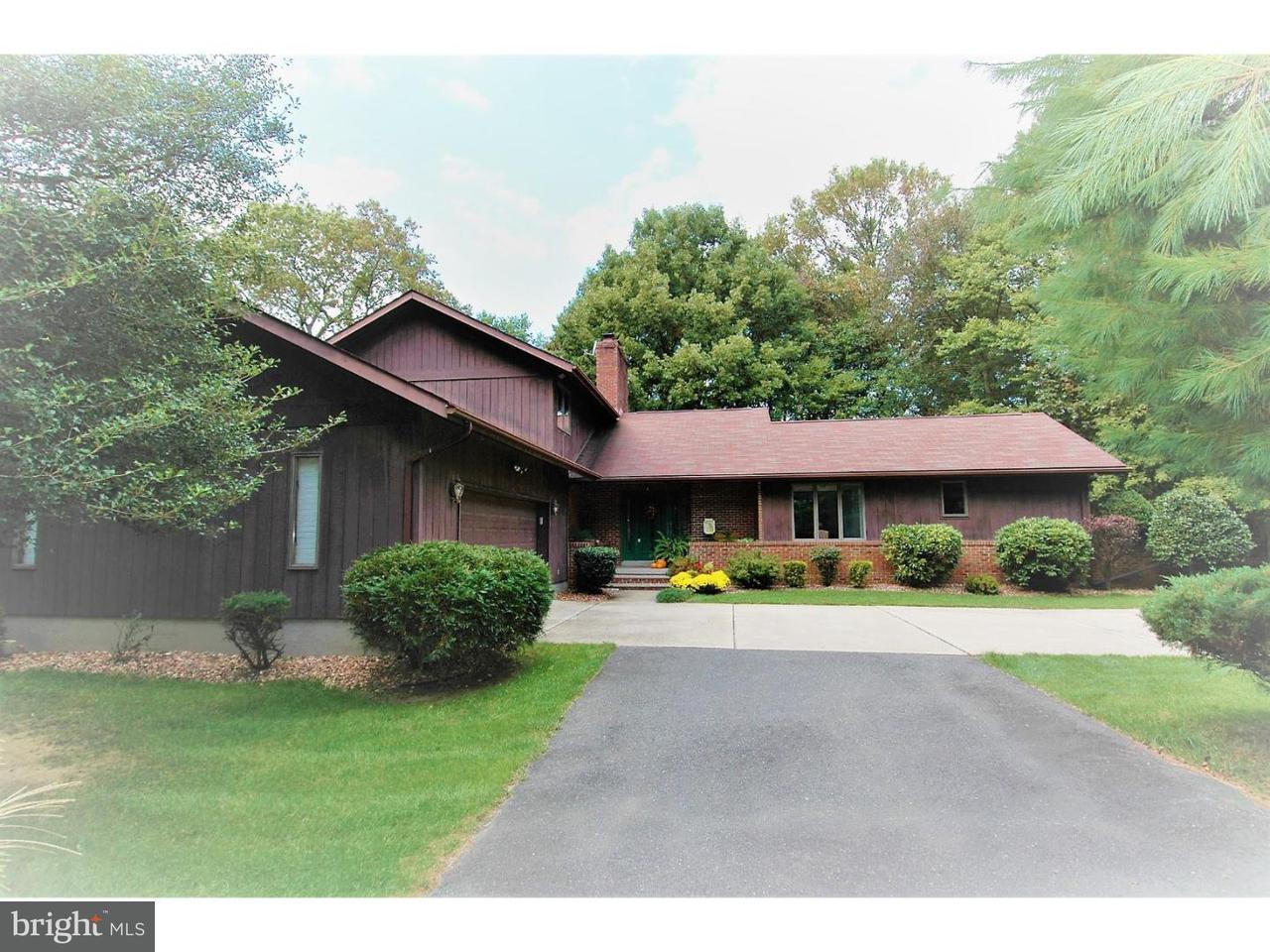 Casa Unifamiliar por un Venta en 2031 BUSTLETON Road Florence, Nueva Jersey 08016 Estados Unidos