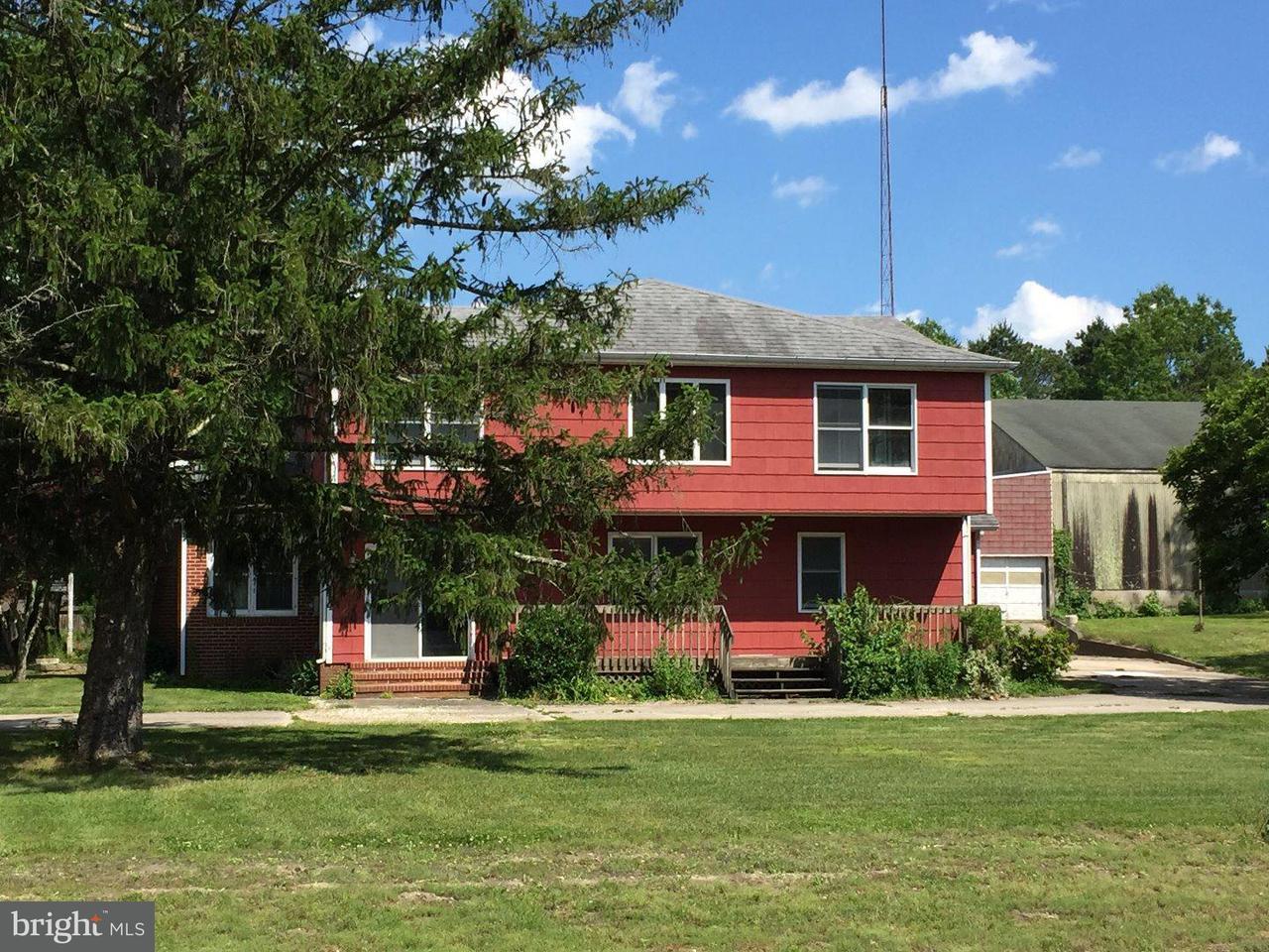 Casa Unifamiliar por un Venta en 4014 SPRUCE Avenue Egg Harbor Township, Nueva Jersey 08234 Estados Unidos
