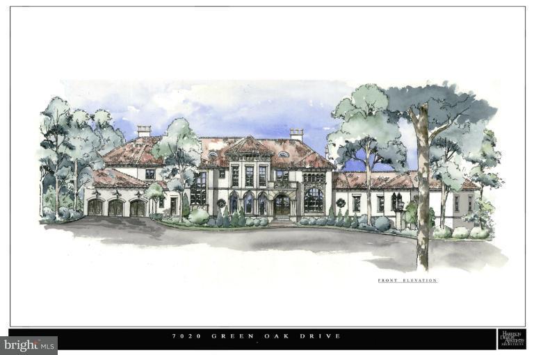 Einfamilienhaus für Verkauf beim 7020 Green Oak Drive 7020 Green Oak Drive McLean, Virginia 22101 Vereinigte Staaten