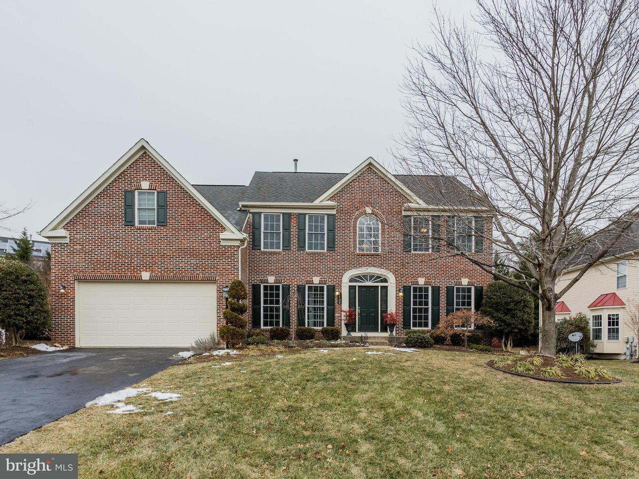 Eensgezinswoning voor Verkoop een t 4406 HARBOUR TOWN Drive 4406 HARBOUR TOWN Drive Beltsville, Maryland 20705 Verenigde Staten