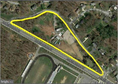 Land für Verkauf beim 9911 OLD ARDWICK ARDMORE Road 9911 OLD ARDWICK ARDMORE Road Springdale, Maryland 20774 Vereinigte Staaten