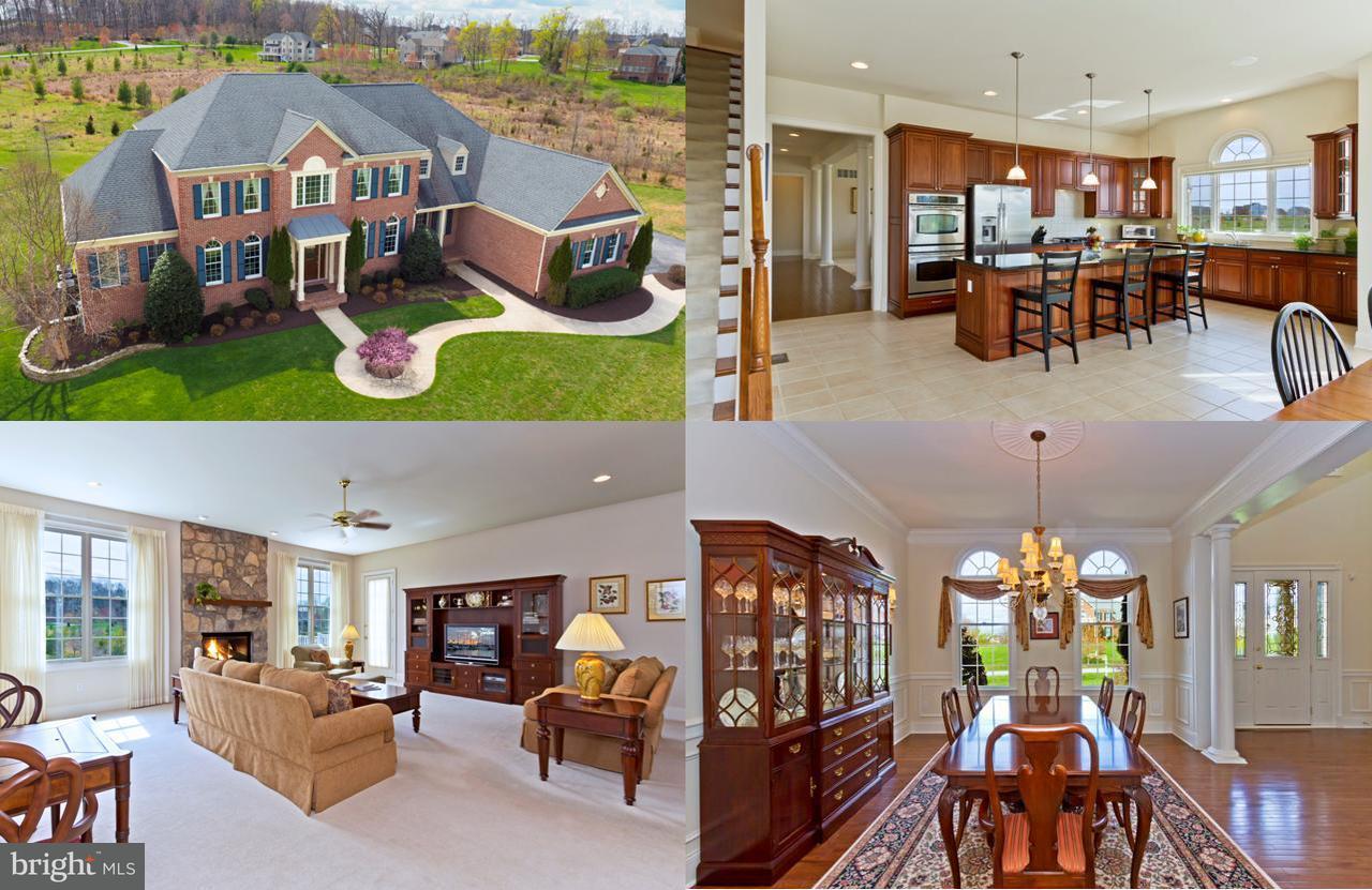 Villa per Vendita alle ore 14223 MEADOW LAKE Drive 14223 MEADOW LAKE Drive Glenelg, Maryland 21737 Stati Uniti