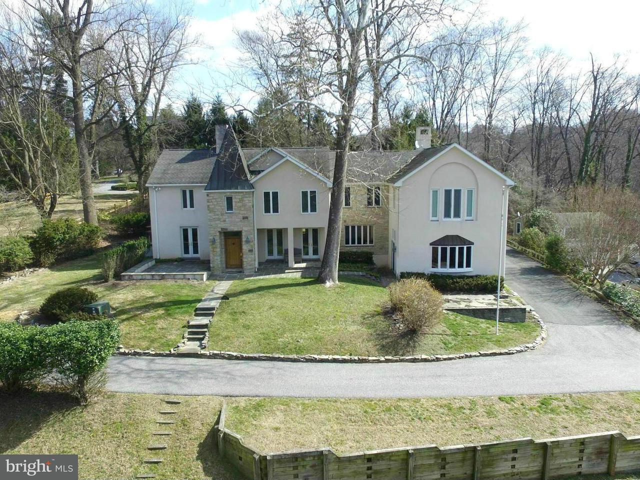 獨棟家庭住宅 為 出售 在 1023 WAGNER Road 1023 WAGNER Road Towson, 馬里蘭州 21204 美國