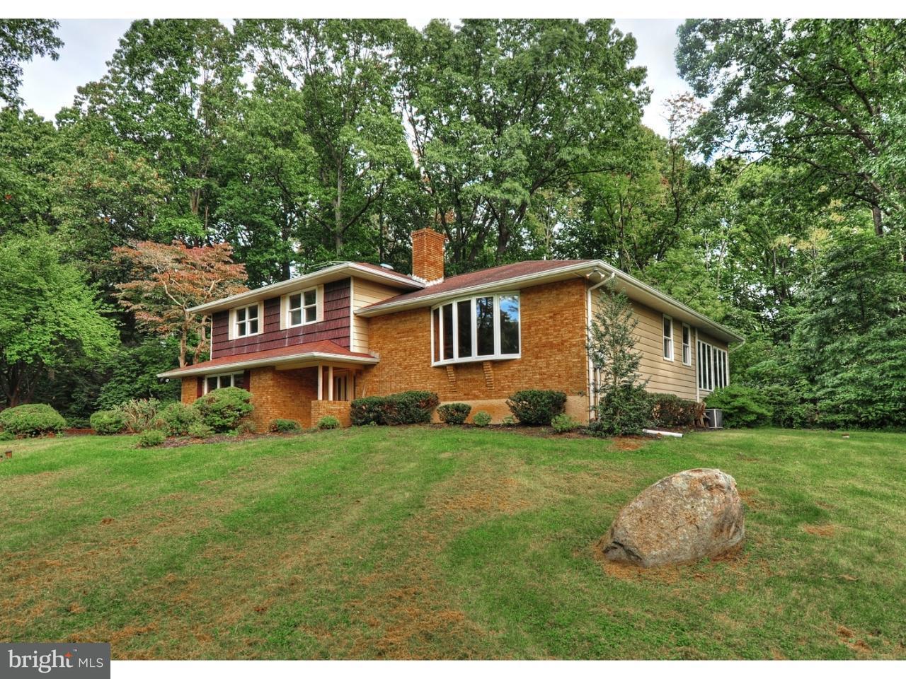 独户住宅 为 销售 在 132 STEINMETZ Road Limerick, 宾夕法尼亚州 19473 美国