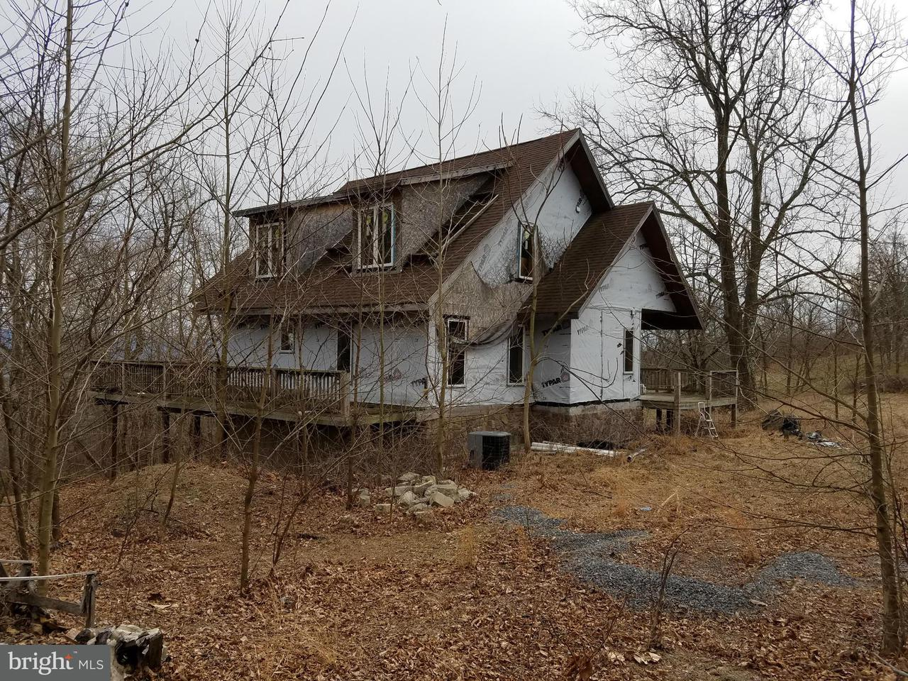 Single Family for Sale at 19 Shawnee Hill Dr Old Fields, West Virginia 26845 United States