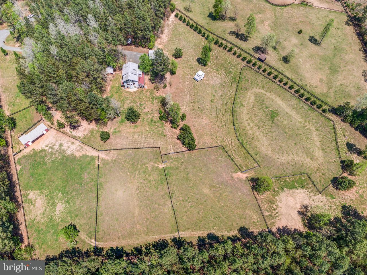 Farm for Sale at 3715 Ashleigh Way Rd Barboursville, Virginia 22923 United States