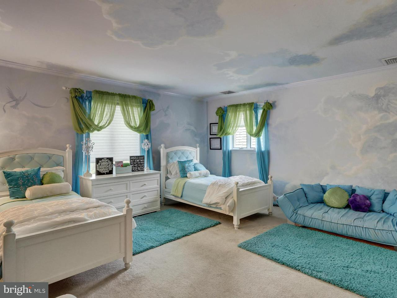 Additional photo for property listing at 2401 TUFTON Avenue 2401 TUFTON Avenue Reisterstown, 马里兰州 21136 美国