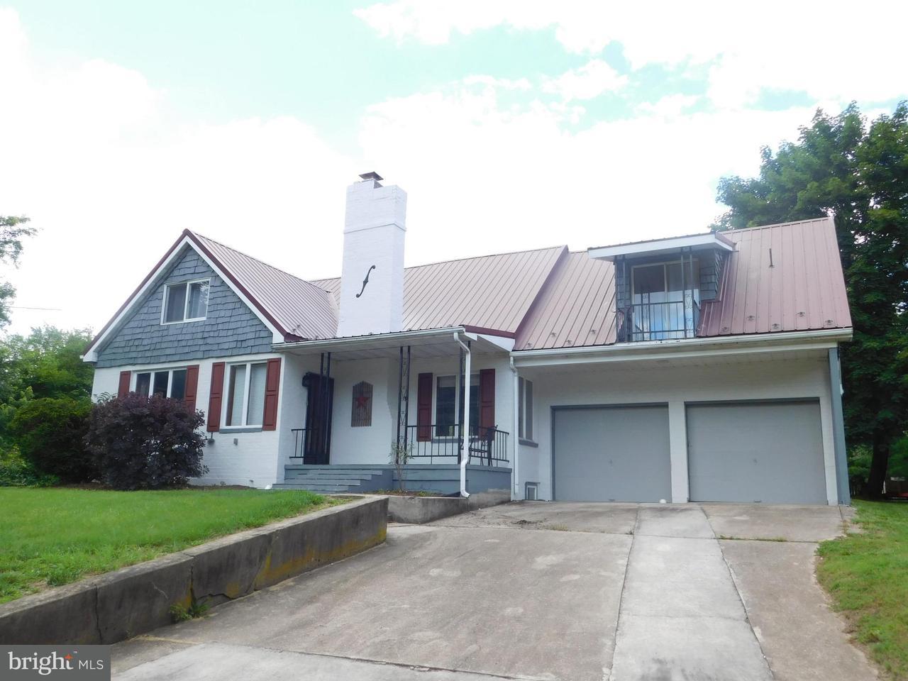 Single Family for Sale at 626 Carskadon Rd Keyser, West Virginia 26726 United States