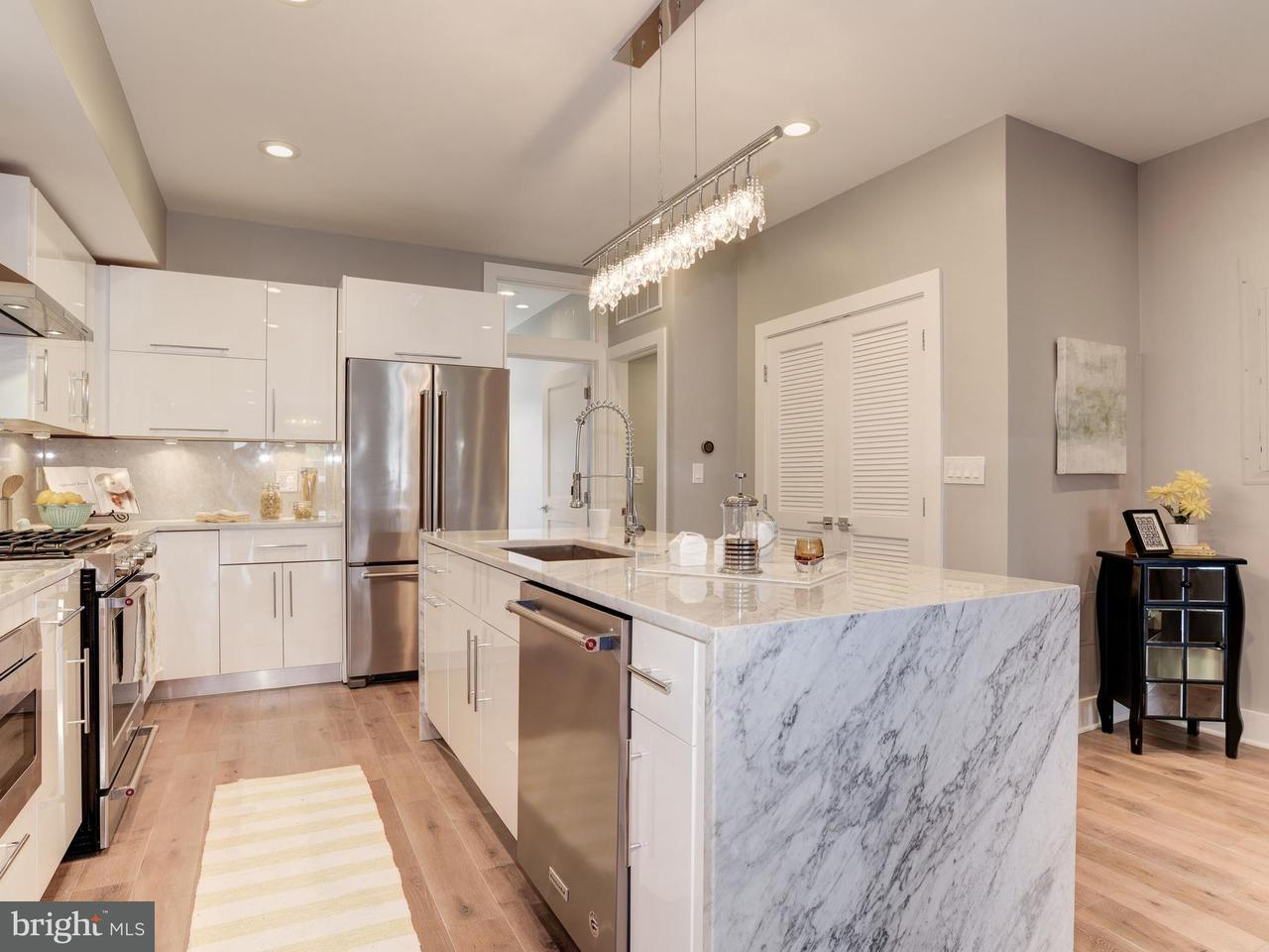 Duplex for Sale at 758 FAIRMONT ST NW #2 758 FAIRMONT ST NW #2 Washington, District Of Columbia 20001 United States
