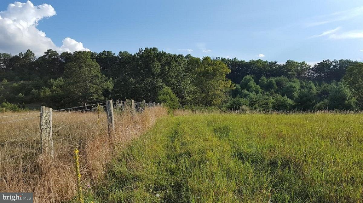 Land for Sale at Stony Run Road Sugar Grove, West Virginia 26815 United States