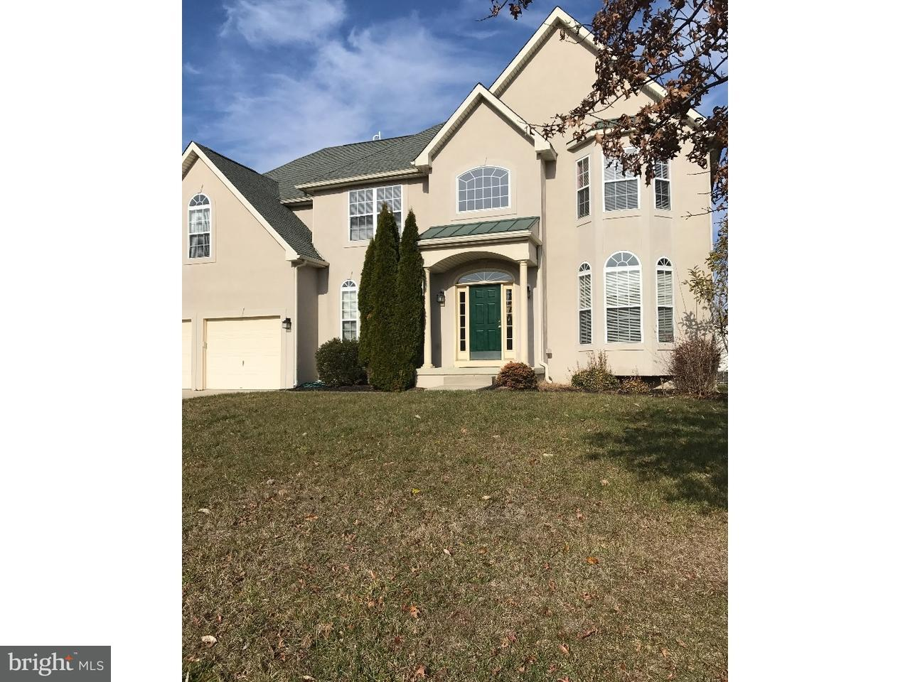 Single Family Home for Rent at 813 GALLERIA Drive Williamstown, New Jersey 08094 United StatesMunicipality: Monroe Township