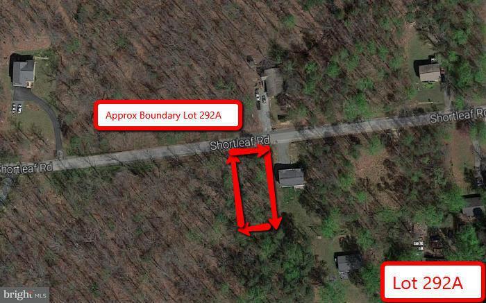 Land for Sale at Shortleaf Ruther Glen, Virginia 22546 United States