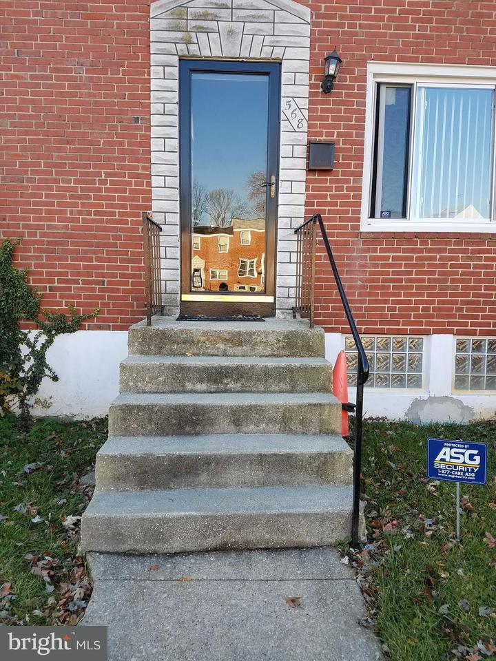 Single Family for Sale at 568 Lucia Ave Baltimore, Maryland 21229 United States