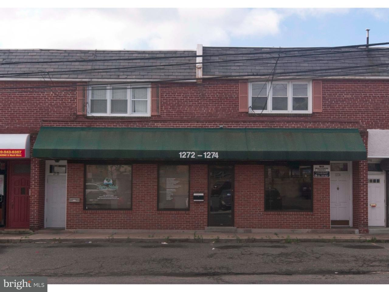 Maison unifamiliale pour l Vente à 1272 PROVIDENCE Road Secane, Pennsylvanie 19018 États-Unis