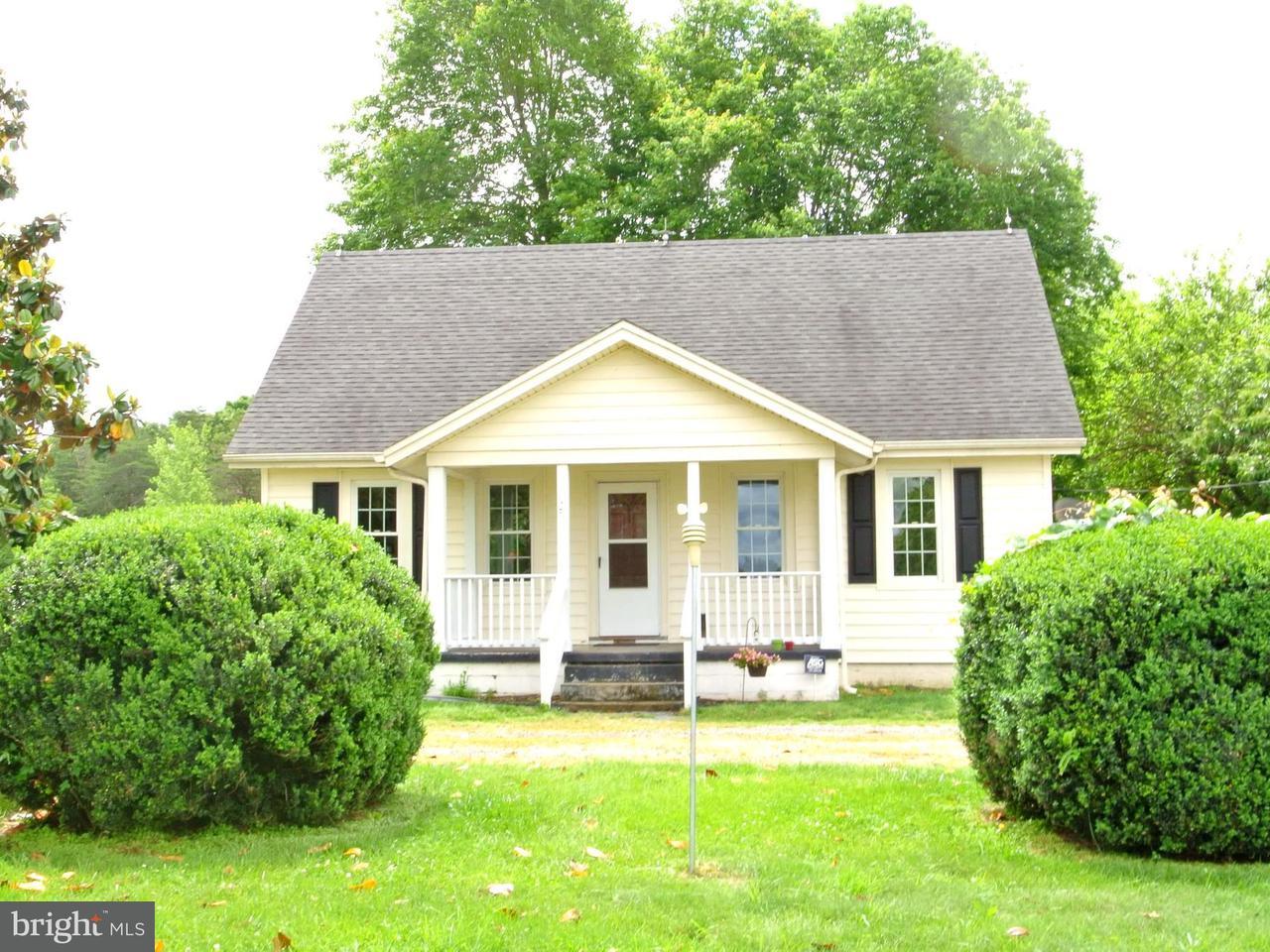 Коммерческий для того Продажа на 12047 ELK RUN Road 12047 ELK RUN Road Catlett, Виргиния 20119 Соединенные Штаты
