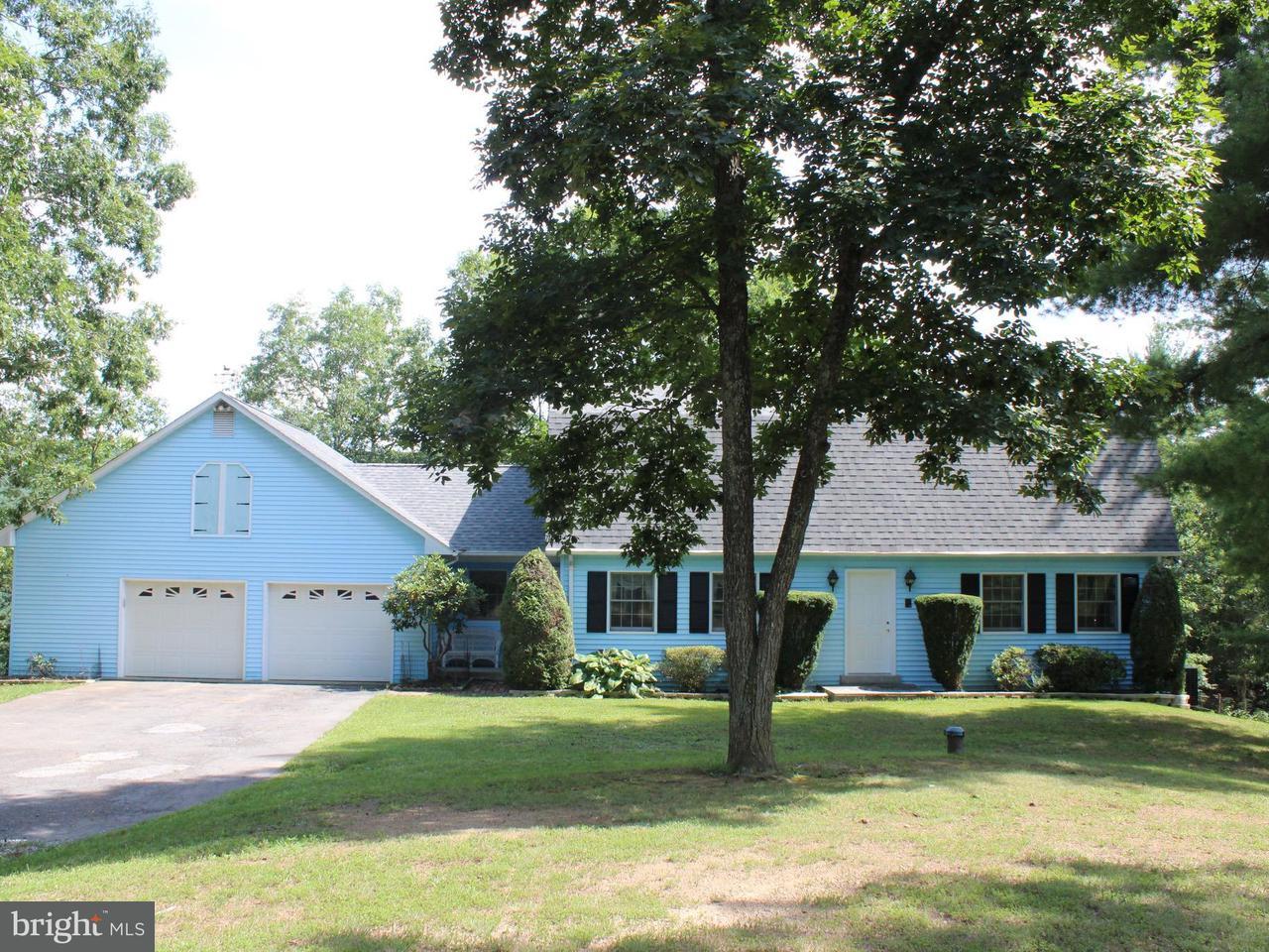 Boerderij voor Verkoop een t 281 Cedar Ridge Farm Drive 281 Cedar Ridge Farm Drive Augusta, West Virginia 26704 Verenigde Staten