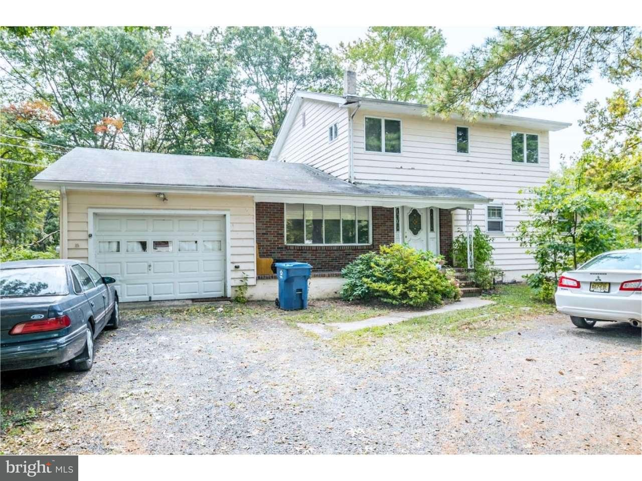 Additional photo for property listing at 405 SPOTSWOOD GRAVEL HILL Road  Monroe, Nueva Jersey 08831 Estados Unidos
