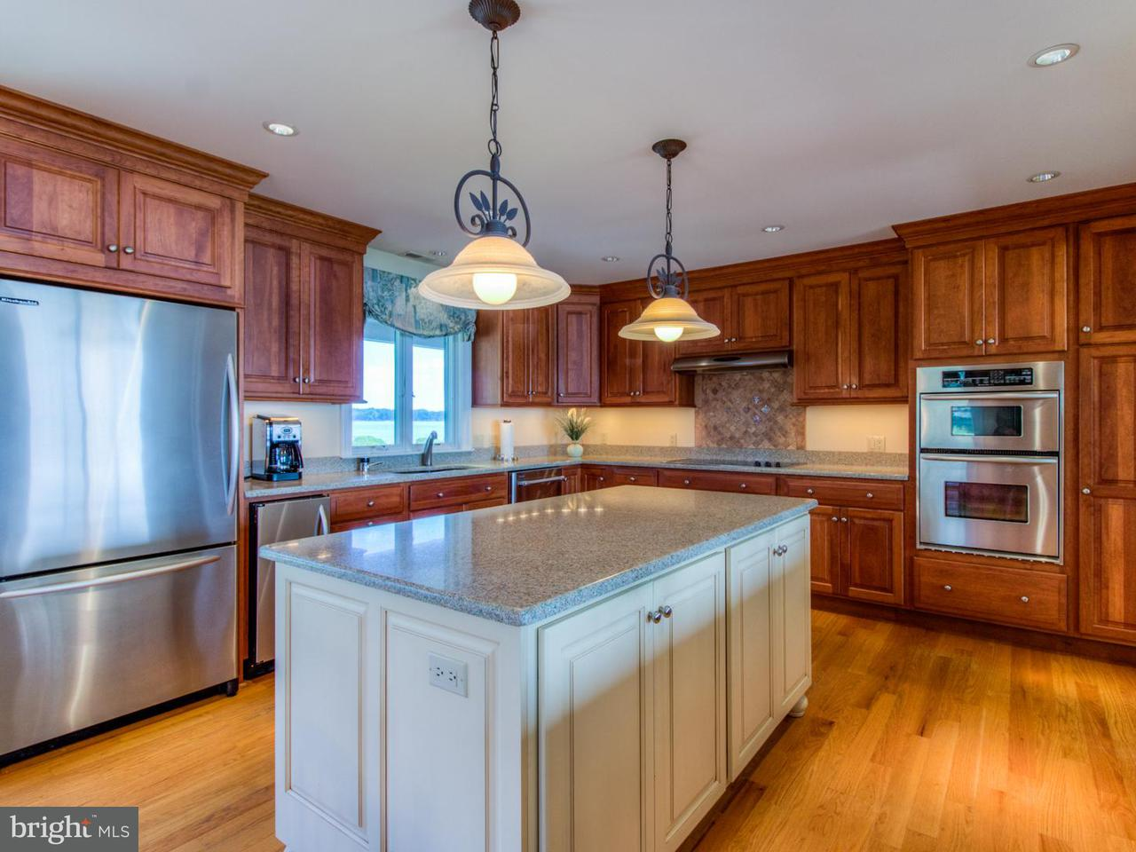 Additional photo for property listing at 118 ICE HOUSE POINT Drive 118 ICE HOUSE POINT Drive Queenstown, Maryland 21658 Stati Uniti