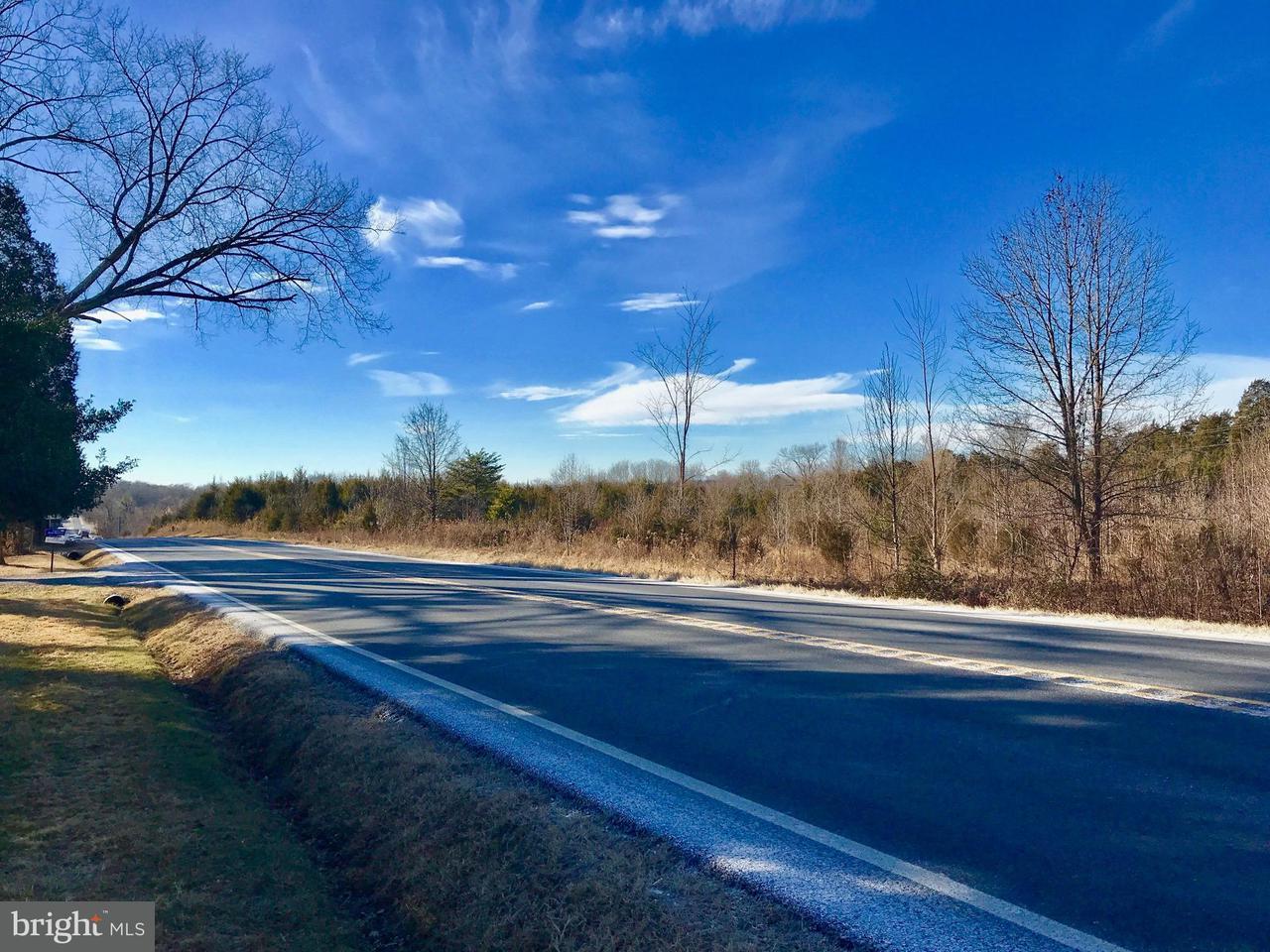 Terreno por un Venta en CATLETT Road CATLETT Road Bealeton, Virginia 22712 Estados Unidos