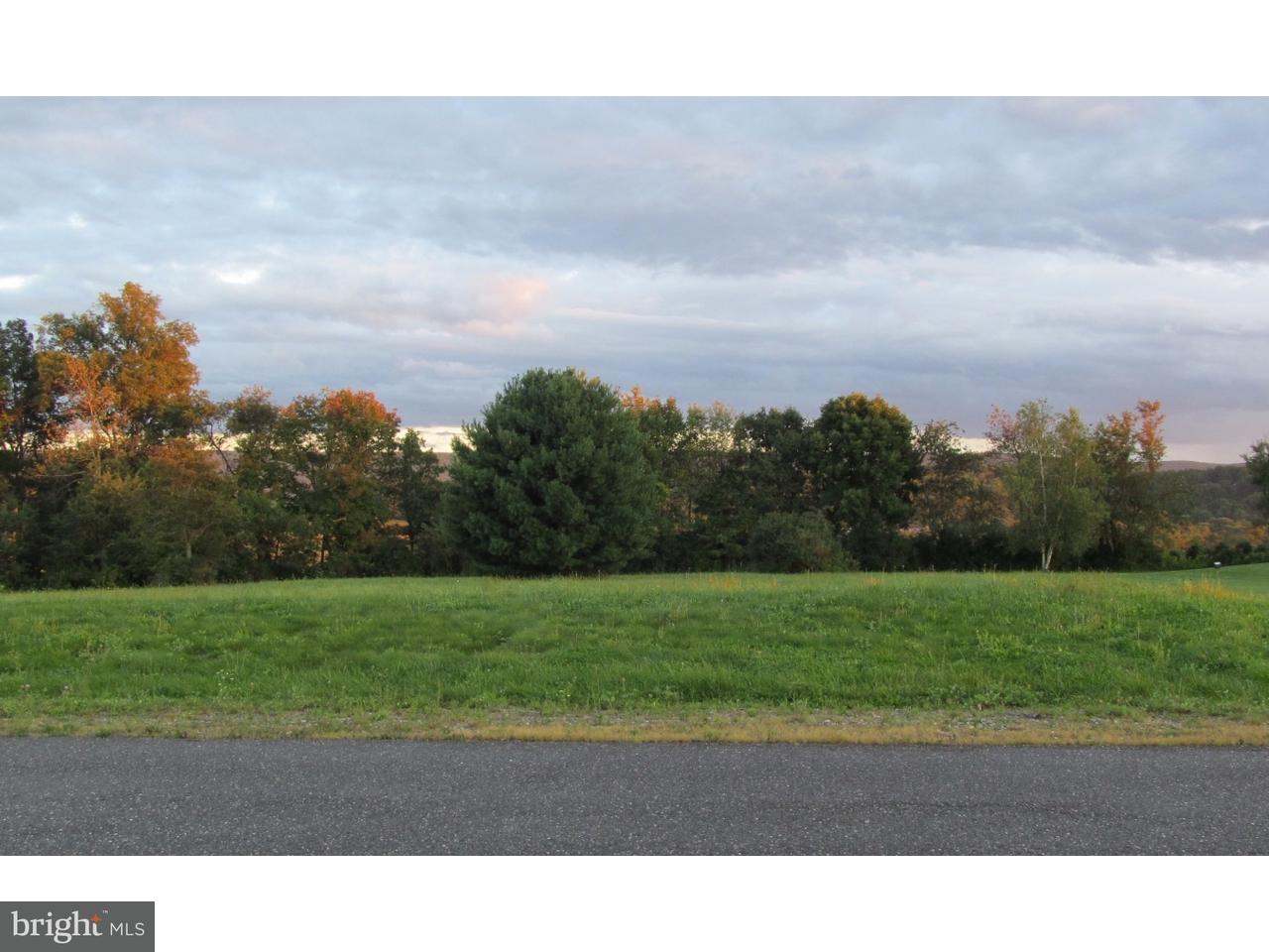 Casa Unifamiliar por un Venta en Lot 10 RICKS Road New Ringgold, Pennsylvania 17960 Estados Unidos