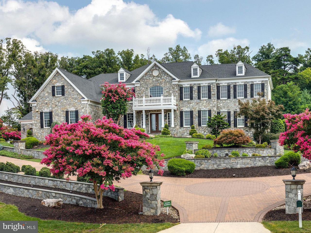 Einfamilienhaus für Verkauf beim 19946 BELMONT STATION Drive 19946 BELMONT STATION Drive Ashburn, Virginia 20147 Vereinigte Staaten