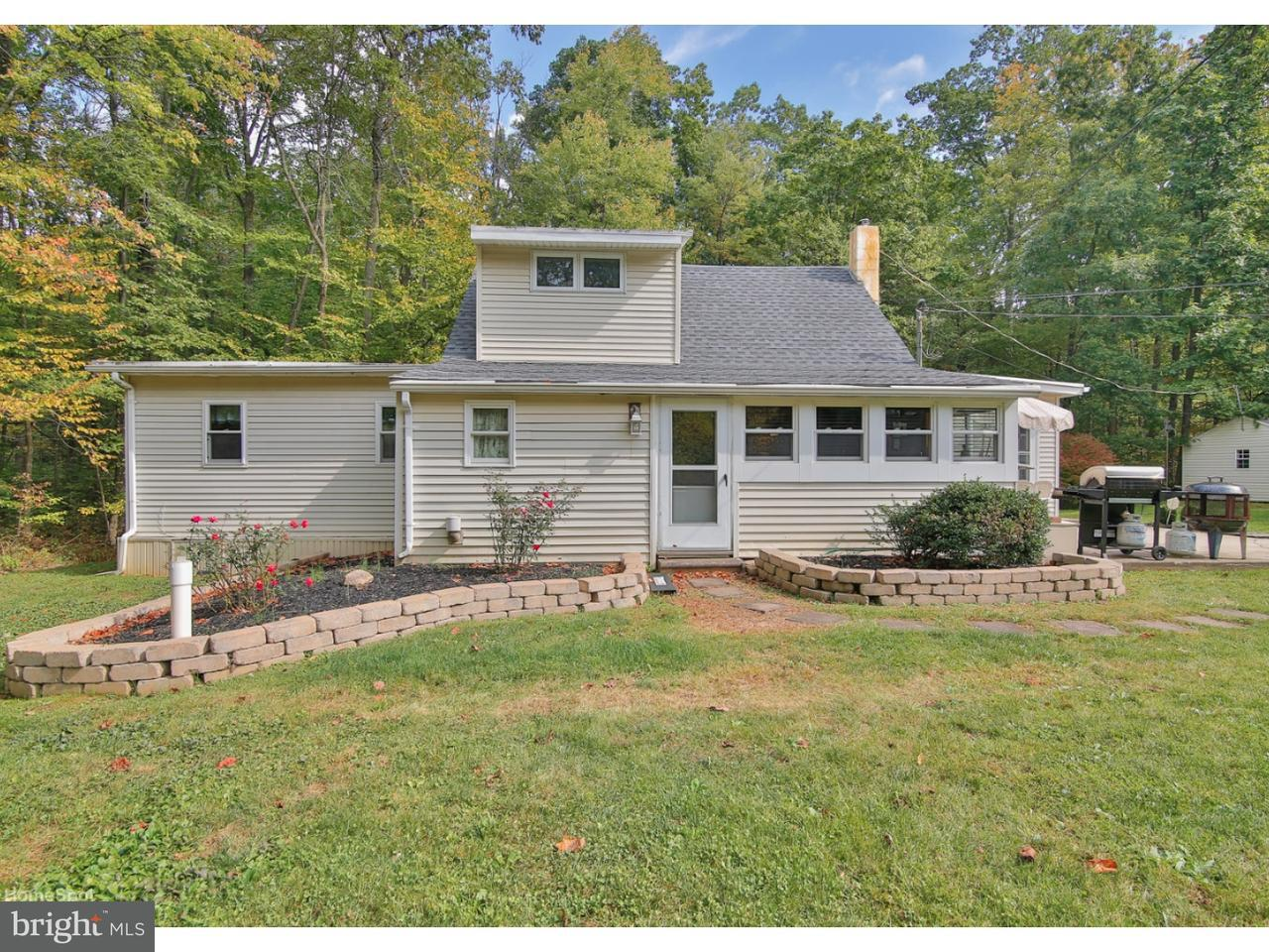 Single Family Home for Sale at 8393 HAWK VIEW Road Germansville, Pennsylvania 18053 United States