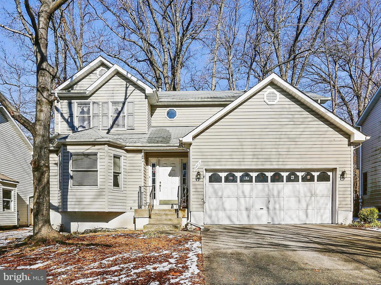Single Family Home for Sale at 1115 CHARING CROSS Drive 1115 CHARING CROSS Drive Crofton, Maryland 21114 United States