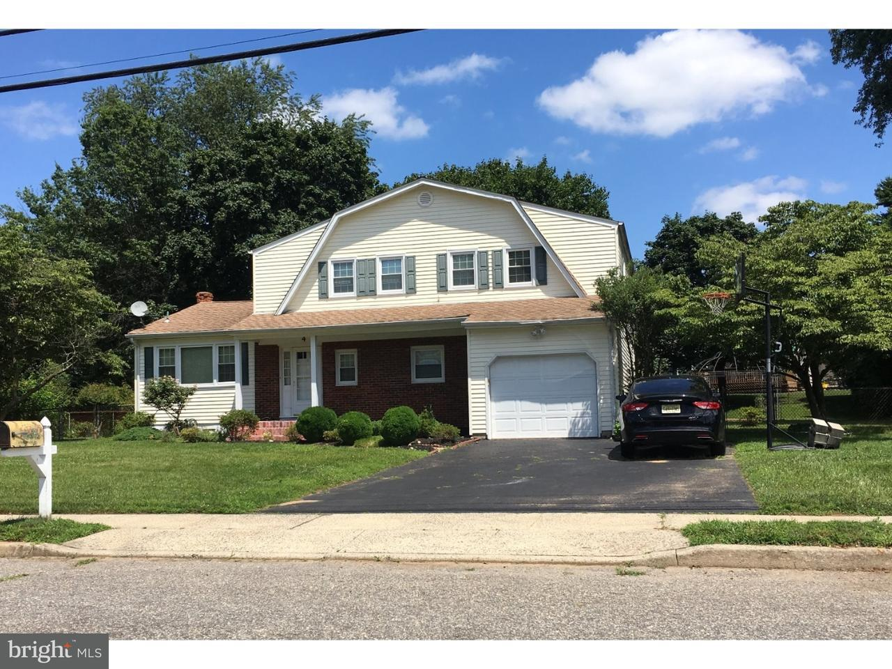 Single Family Home for Rent at 4 WOLFPACK Road Hamilton, New Jersey 08619 United StatesMunicipality: Hamilton Township