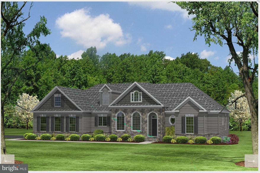 Casa Unifamiliar por un Venta en 7247 RUSSELL CROFT Court 7247 RUSSELL CROFT Court Port Tobacco, Maryland 20677 Estados Unidos