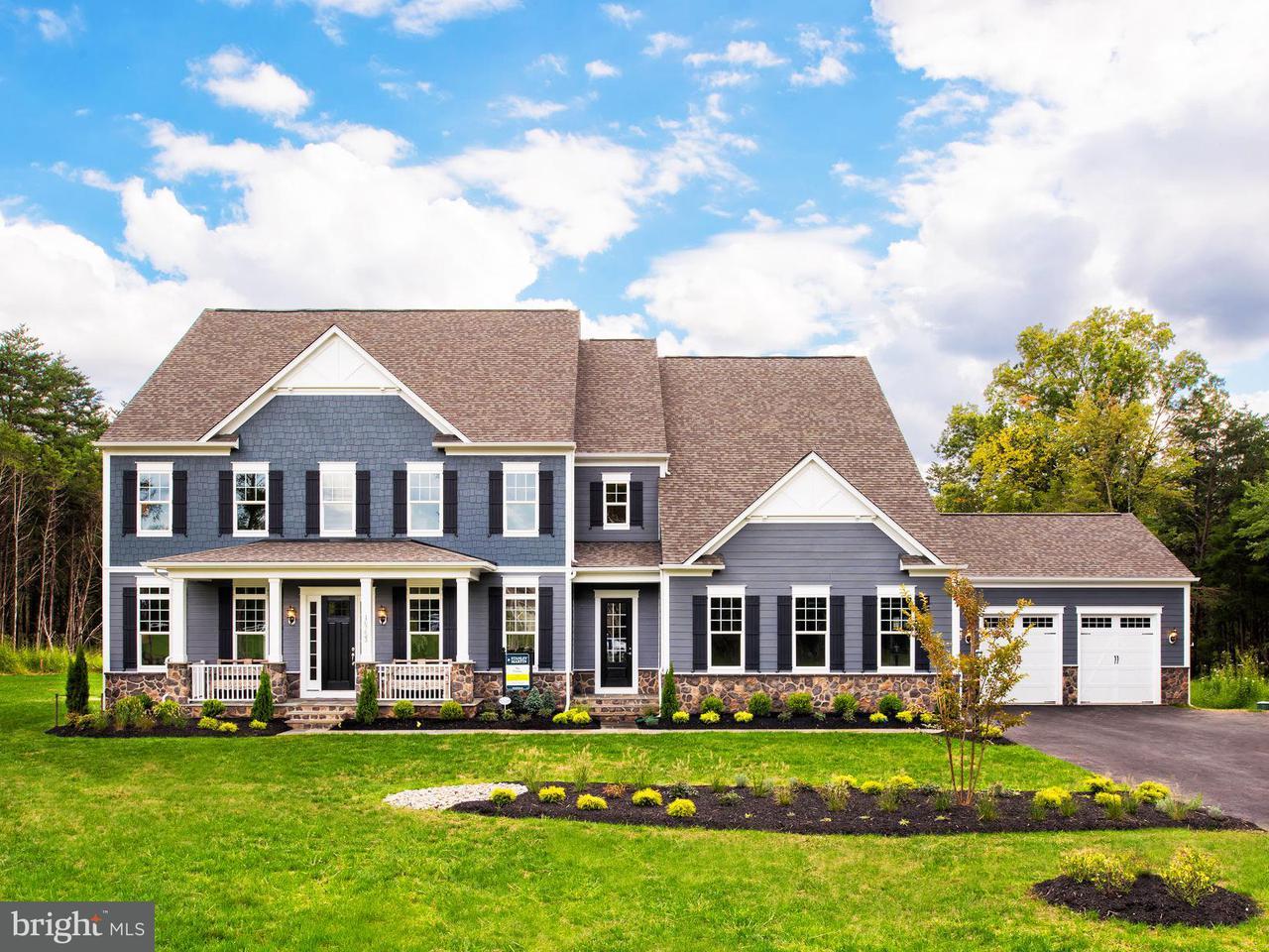 Μονοκατοικία για την Πώληση στο 16753 LORD SUDLEY Drive 16753 LORD SUDLEY Drive Centreville, Βιρτζινια 20120 Ηνωμενεσ Πολιτειεσ