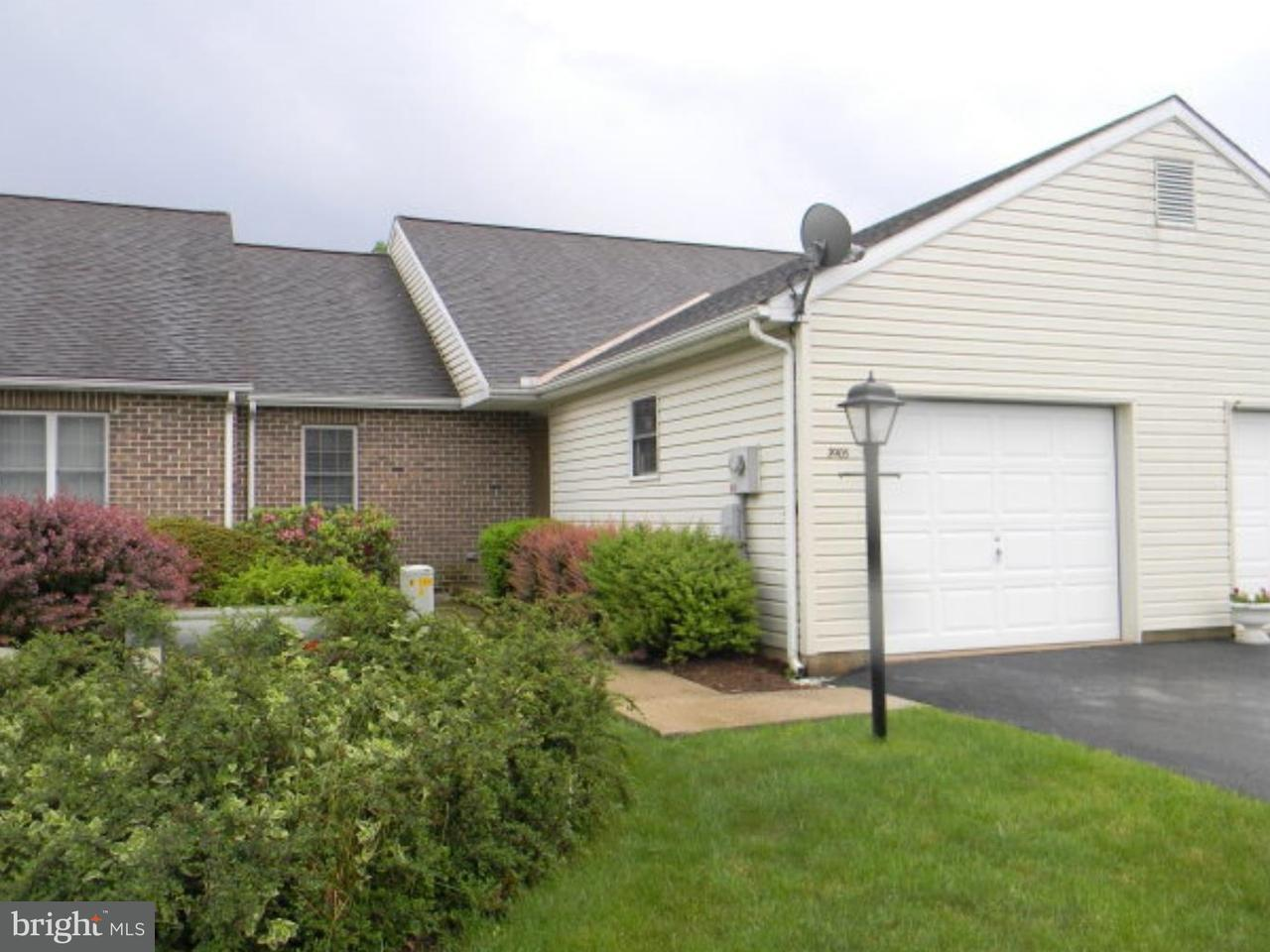 独户住宅 为 出租 在 3905 BROOKSIDE Court Orwigsburg, 宾夕法尼亚州 17961 美国