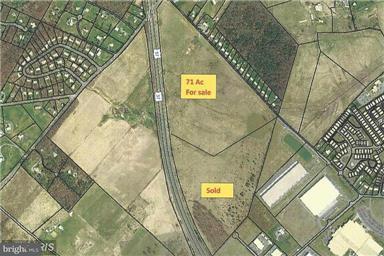Land voor Verkoop een t APPLE VALLEY Road. AND RT. 37 Road APPLE VALLEY Road. AND RT. 37 Road Winchester, Virginia 22602 Verenigde Staten