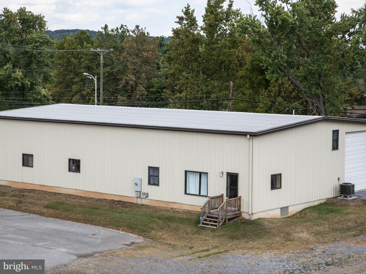Additional photo for property listing at 7589 WARM SPRINGS PIKE 7589 WARM SPRINGS PIKE Bridgewater, Virginia 22812 Vereinigte Staaten