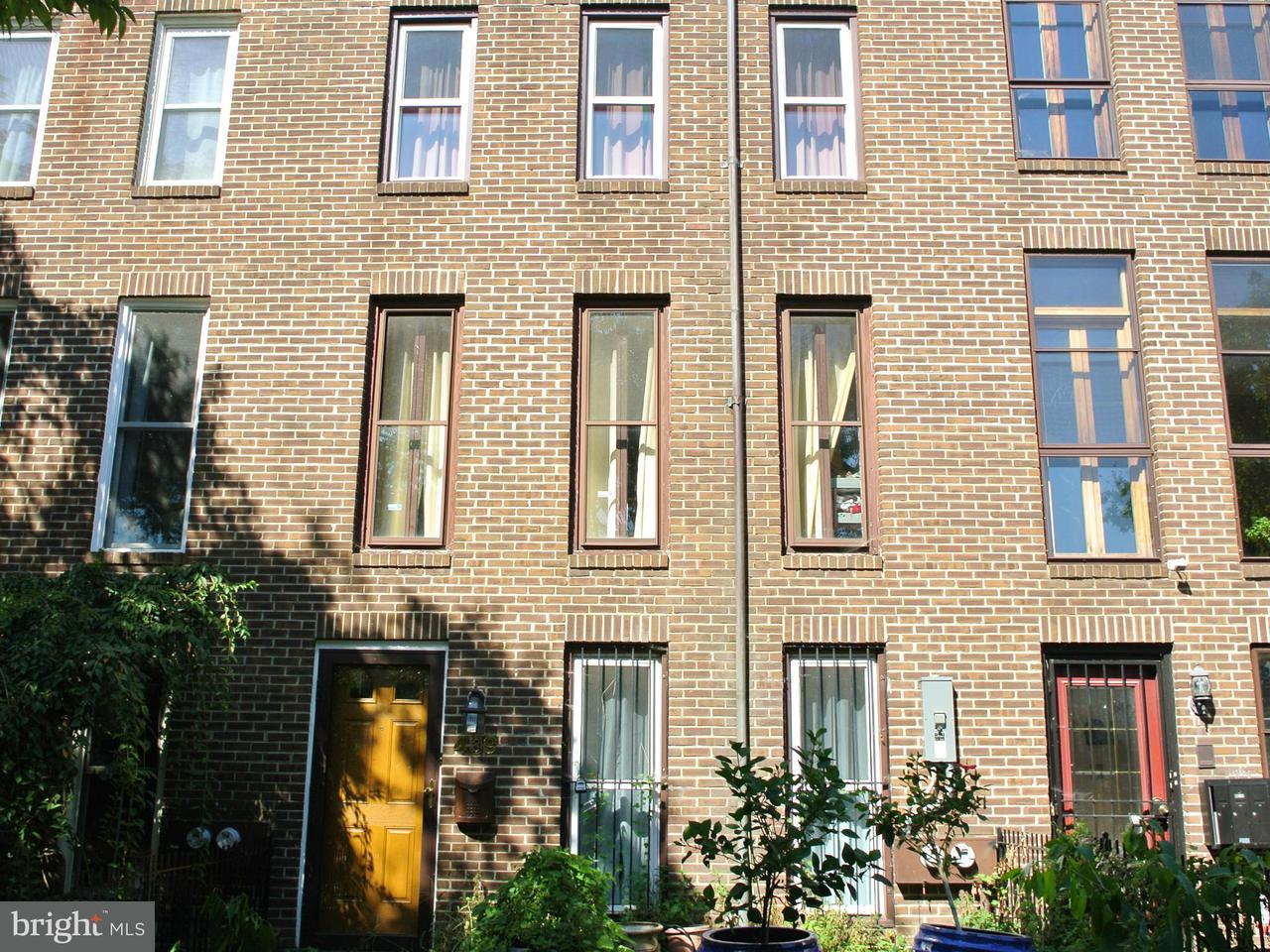 Other Residential for Rent at 439 17th St SE Washington, District Of Columbia 20003 United States