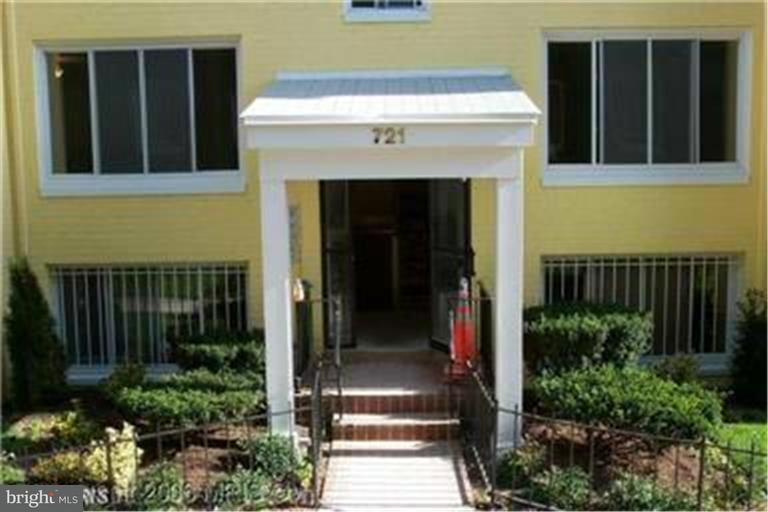 Condominium for Rent at 721 Brandywine St SE #104 Washington, District Of Columbia 20032 United States