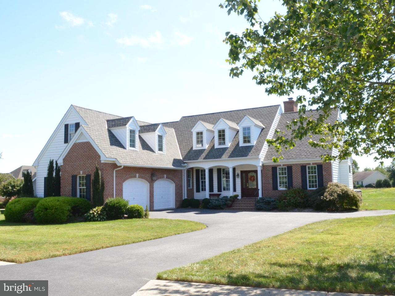 Maison unifamiliale pour l Vente à 28495 WATERVIEW Drive 28495 WATERVIEW Drive Easton, Maryland 21601 États-Unis