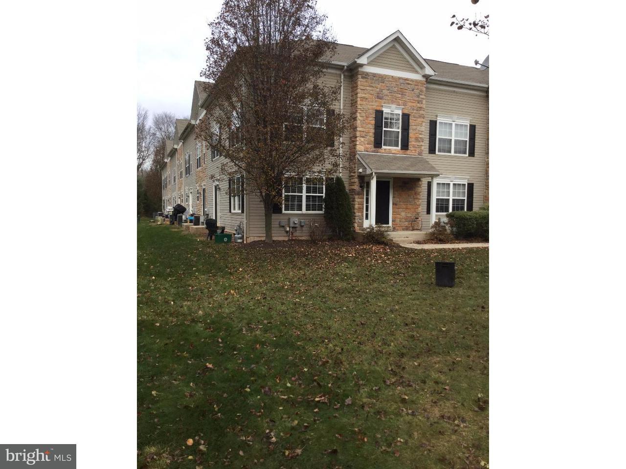 Maison accolée pour l à louer à 514 GOLDENROD CT #189 Warrington, Pennsylvanie 18976 États-Unis