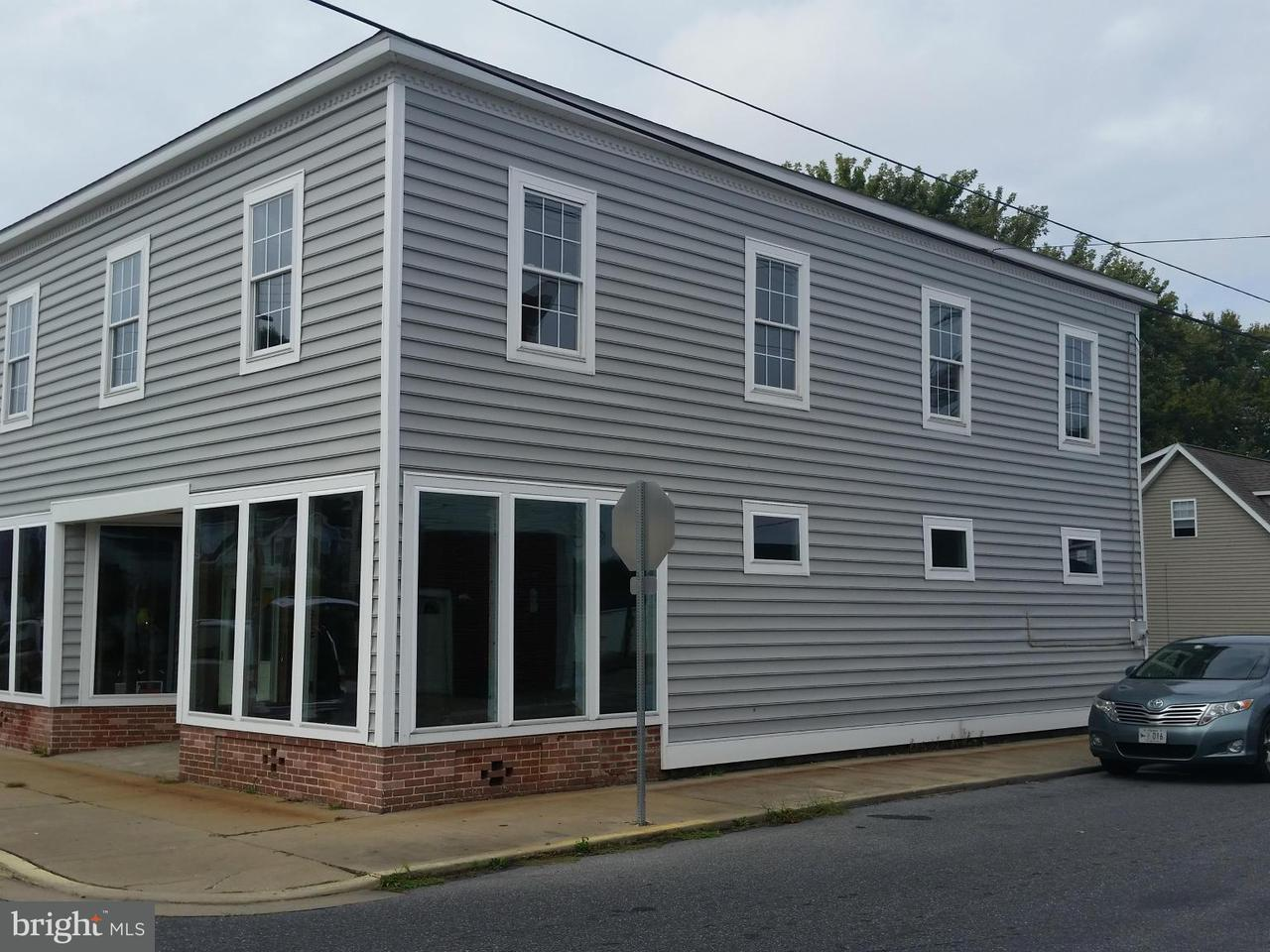 Additional photo for property listing at 101 Market St  Vienna, Maryland 21869 United States