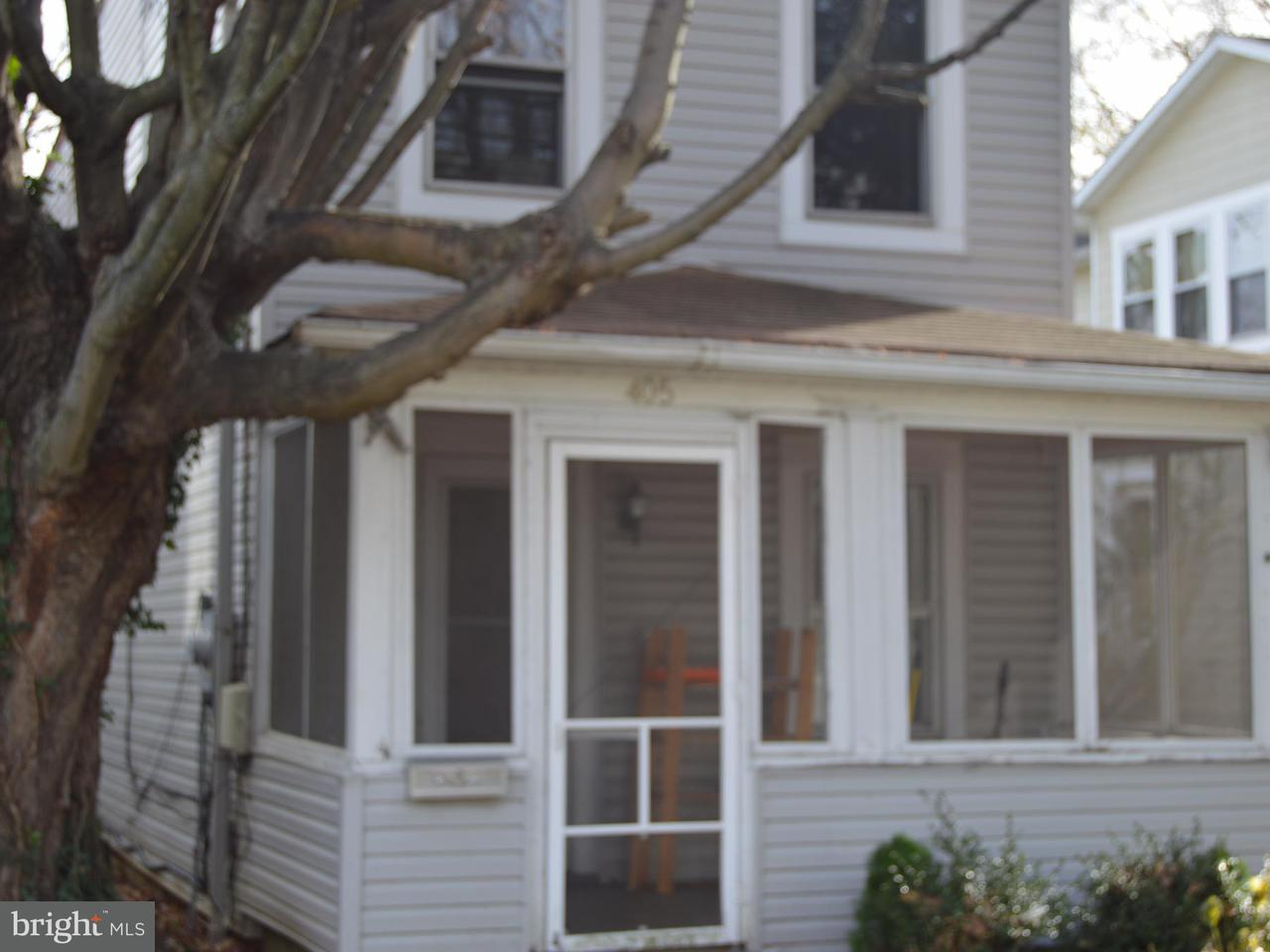 Single Family Home for Sale at 405 CHESAPEAKE Avenue 405 CHESAPEAKE Avenue Annapolis, Maryland 21403 United States