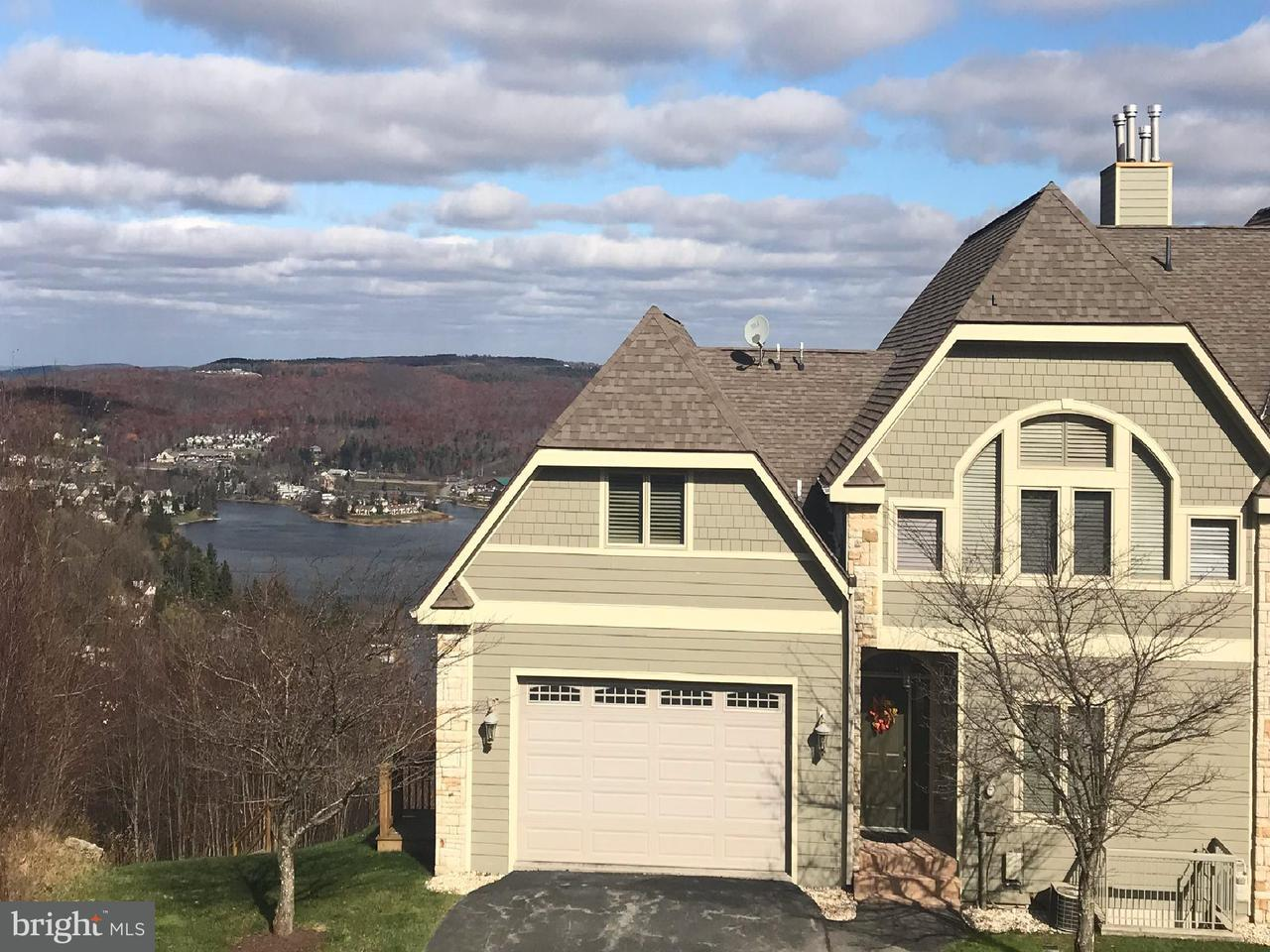 Townhouse for Sale at 604 OVERLOOK PASS RD N #3C 604 OVERLOOK PASS RD N #3C Mc Henry, Maryland 21541 United States