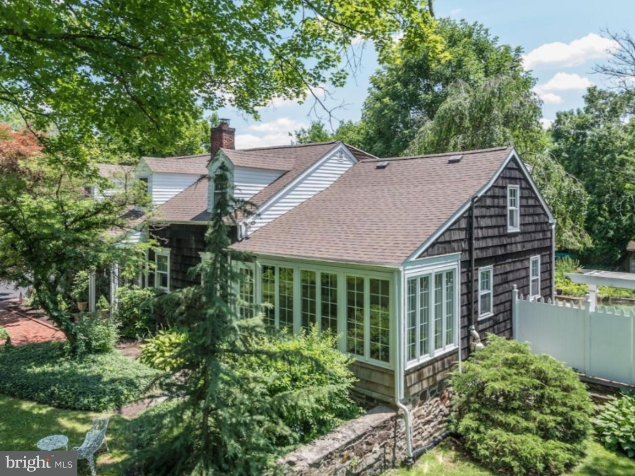 Single Family Home for Sale at 726 FOREST GROVE Road Wycombe, Pennsylvania 18925 United States