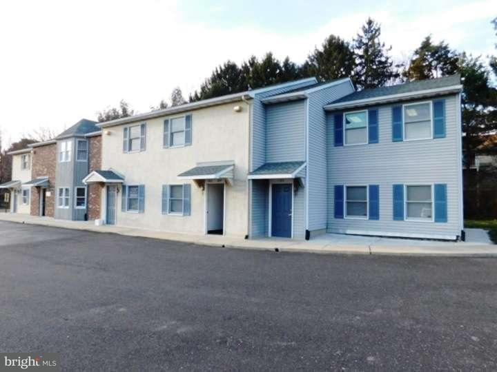 Maison unifamiliale pour l Vente à 3201 ROUTE 38 #103-4 Mount Laurel, New Jersey 08054 États-Unis