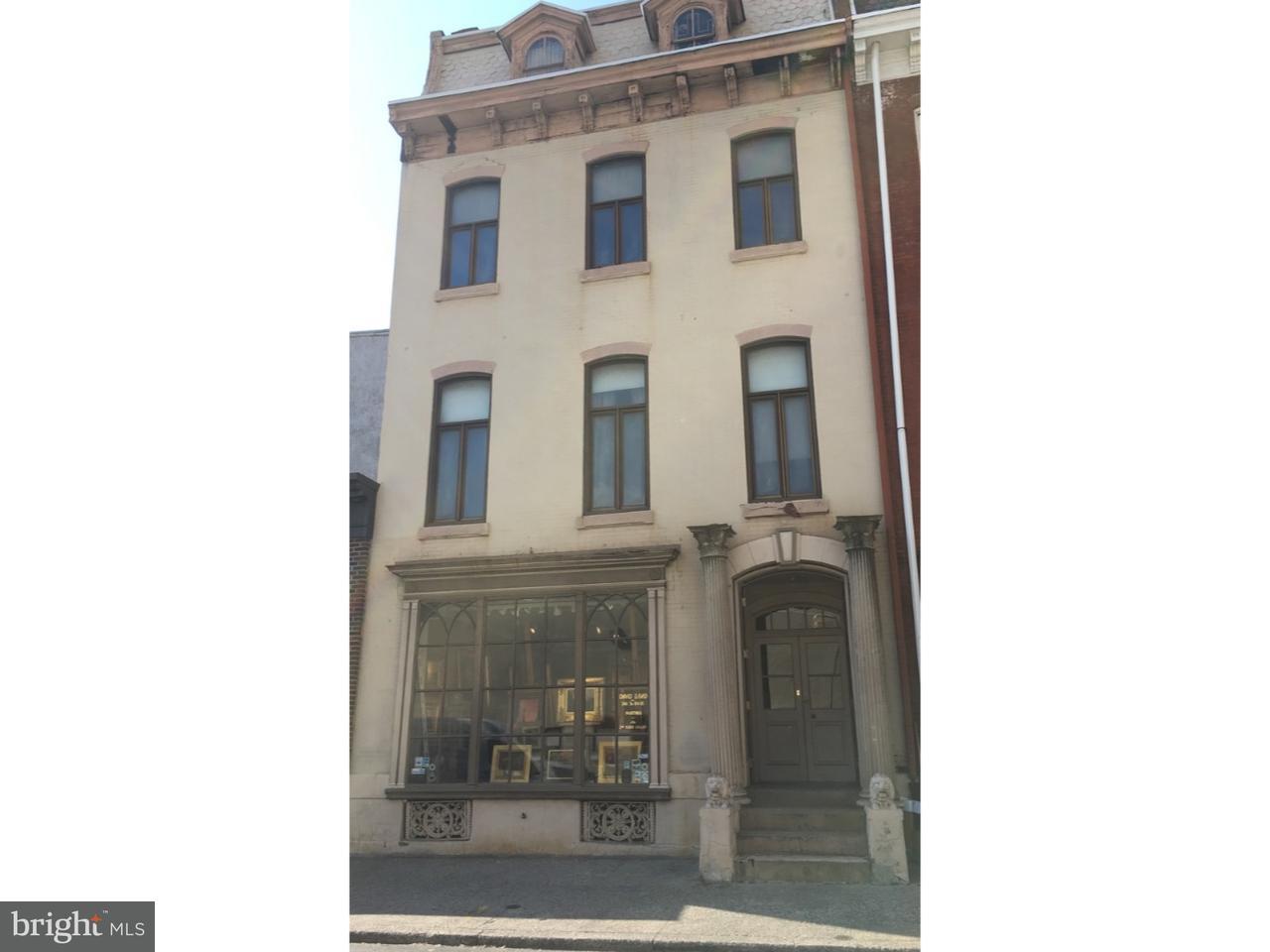 Частный односемейный дом для того Продажа на 260 S 18TH Street Philadelphia, Пенсильвания 19103 Соединенные Штаты
