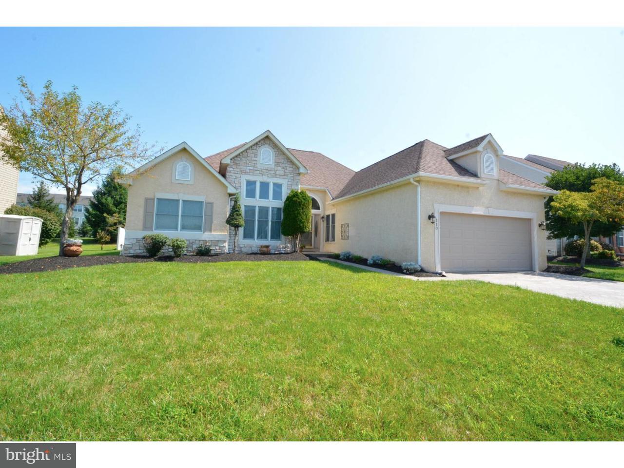 Casa Unifamiliar por un Alquiler en 110 SUNSET Drive Mount Royal, Nueva Jersey 08061 Estados Unidos