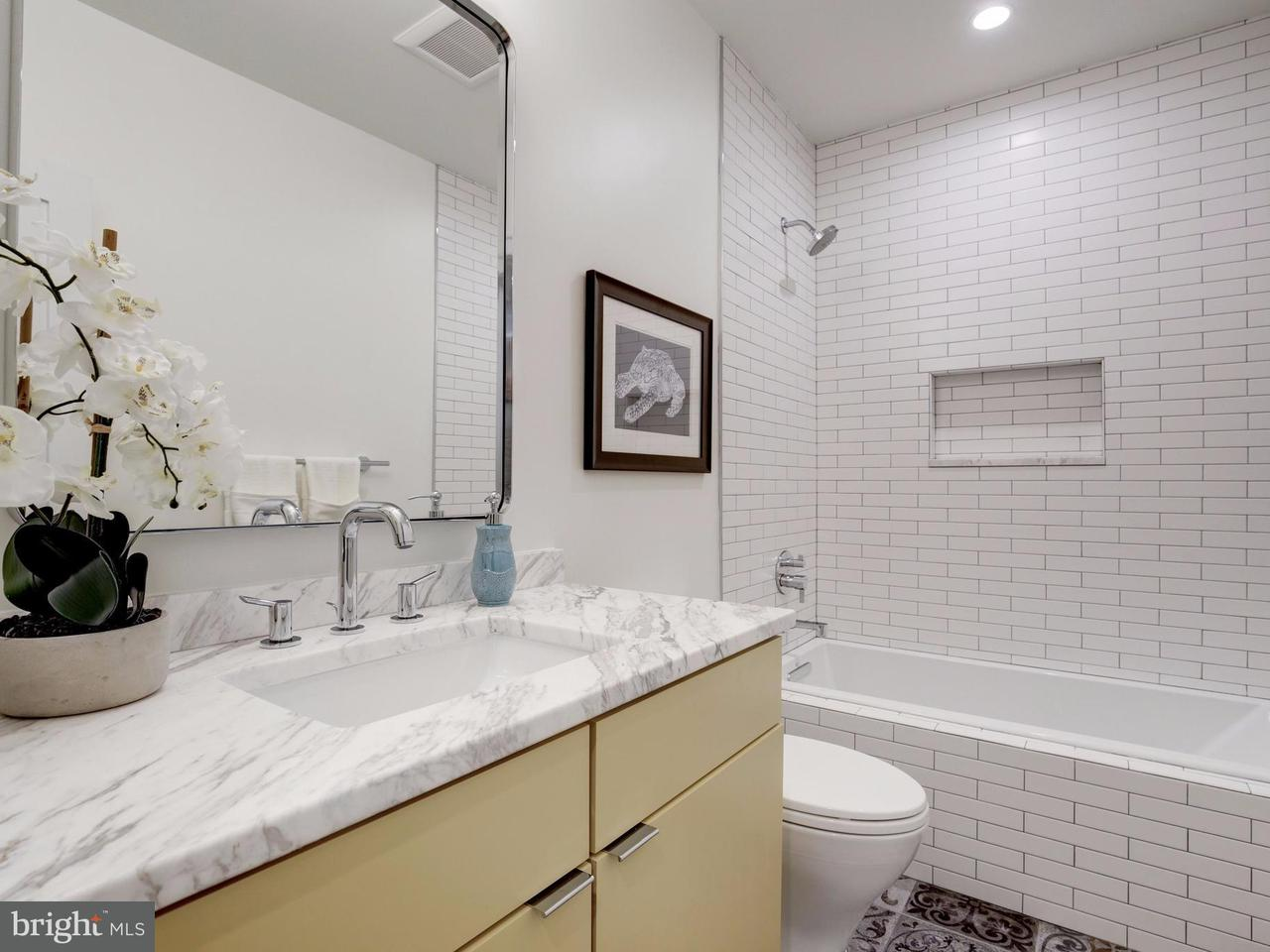 Additional photo for property listing at 1303 SPRING RD NW #1 1303 SPRING RD NW #1 华盛顿市, 哥伦比亚特区 20010 美国