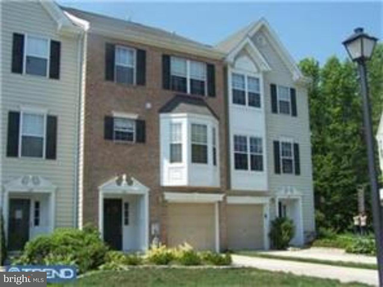 Townhouse for Rent at 25 ALEXANDRA Court Evesham Twp, New Jersey 08053 United States