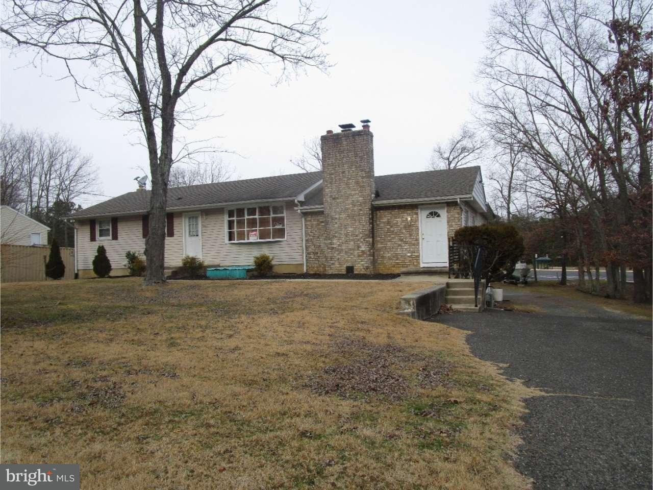 Townhouse for Rent at 106 MILLER Avenue Waterford Township, New Jersey 08089 United States