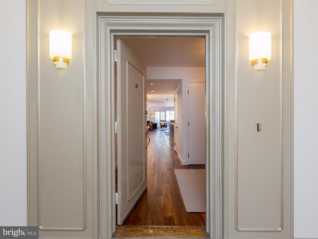 Condominium for Sale at 1015 33rd St NW #404 Washington, District Of Columbia 20007 United States